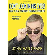 Don't Look in His Eyes by Jonathan Chase (2007-07-02)