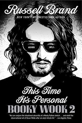 Booky Wook 2: This Time It's Personal por Russell Brand