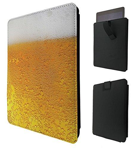 Stoff Ale (C0939 - Ale Cider Beer Look Fun Für alle Samsung Galaxy Tab A 7