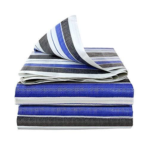 toldos múltiples tamaños pueden e toldos toldos de tela de lona Lona alquitranada Red de protección protección solar malla protectora solar adecuados para privacidad resistente a los rayos UV