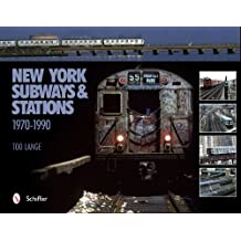 Lange, T: New York Subways and Stations