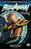 Aquaman Vol. 4 - Underworld (Rebirth)