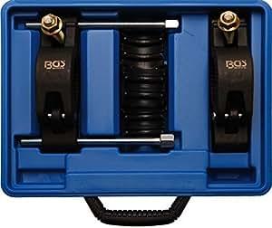 BGS 119Outil de séparation pour tuyaux d'échappement