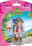 Playmobil 9337 - Wildpark-Rangerin Spiel