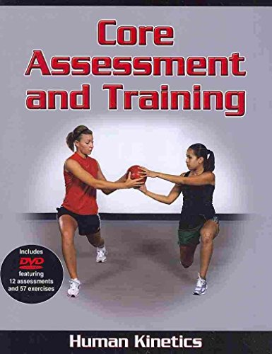 [Core Assessment and Training] (By: Human Kinetics) [published: May, 2010]