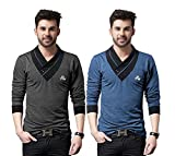 #2: AD & AV Mens T Shirt Combo_MENTSHT_FSBLUE_WOSTERED_CC
