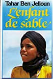 L'enfant De Sable - France Loisirs - 01/01/1988