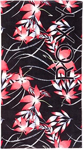 Roxy Hazy - Bolsa de playa Mujer, negro (Noir (Anthracite Drop Out)), 0,5x90x160 cm (W x H x L)