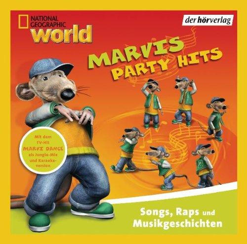 Preisvergleich Produktbild Marvi Hämmers Party Hits