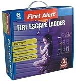 First Alert 2 Storey Escape Ladder, EL52W-2