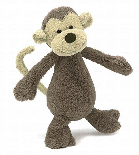 Image of Jellycat - Bashful Monkey - Small