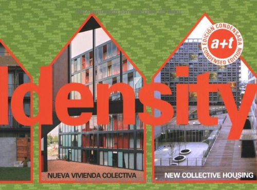 Density: New Collective Housing