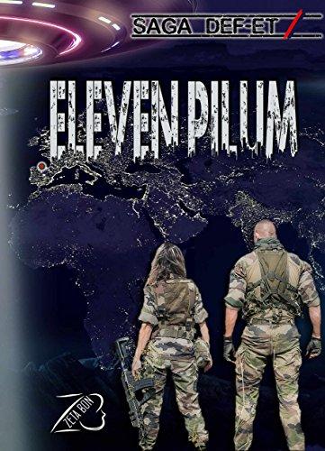 eleven-pilum-saga-def-et-parte-1-spanish-version-spanish-edition