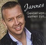 Songtexte von Jannes - Gevoel van samen zijn