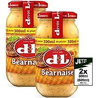 Devos Lemmens D & L Bearnaise Sauce 2x 300ml (600ml)
