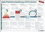 Agile Produktentwicklung mit Ervolution (DIN A1)