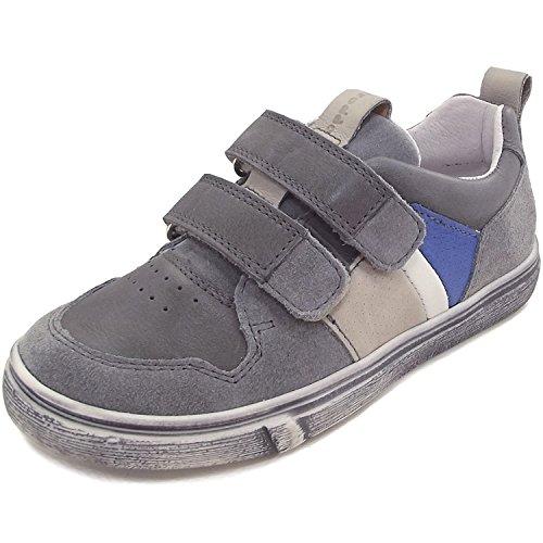 Froddo G3130095 G3130095 Kinder Low Top Sneaker Grey