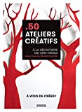 50 ateliers créatifs