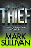 Thief (Robin Monarch 3)