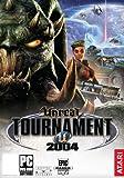 Unreal Tournament 2004 (PC DVD)