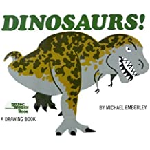 Dinosaurs!: A Drawing Book (Reading Rainbow)
