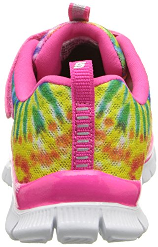 Skechers Skech AppealGroove N Glide Mädchen Sneakers Mehrfarbig (MLT)