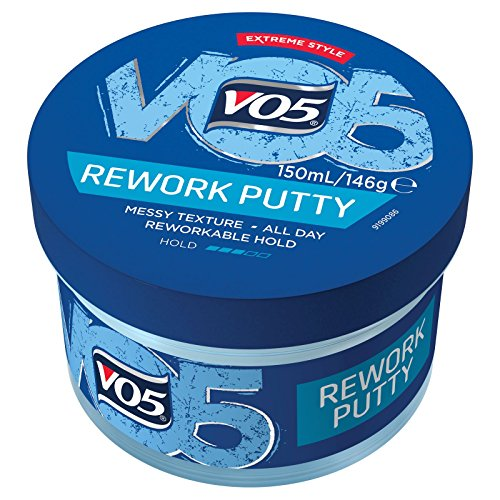 Styling Putty (V05 Alberto Extreme Style (Rework) Fibre Putty)