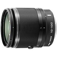 Nikon 1 Nikkor-Objektiv VR 10-100mm 1:4-5,6 Zoom schwarz