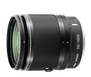 Nikon JVA705DA - Objetivo para Nikon (Distancia Focal Fija 100 mm, Enfoque automático, diámetro: 110 mm) Negro (B00AY6MHCE) | Amazon price tracker / tracking, Amazon price history charts, Amazon price watches, Amazon price drop alerts