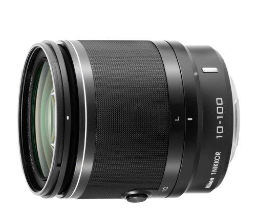 Best Saving for Nikon 1 NIKKOR VR 10-100mm f/4-5.6 Lens – Black on Line