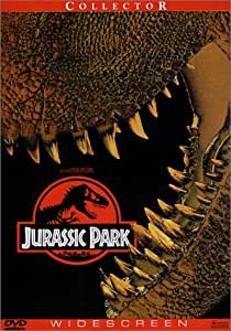 Jurassic Park - Edition Collector [Édition Collector]