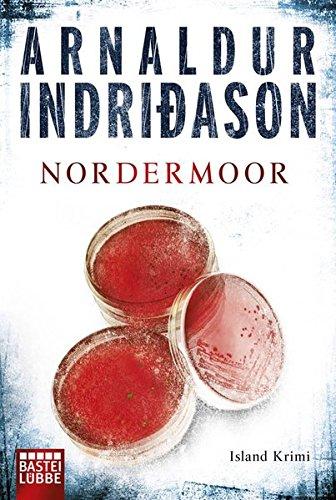Nordermoor: Erlendur Sveinssons 3. Fall (Kommissar Erlendur)