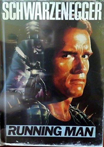 Running Man - Blu-Ray - Uncut