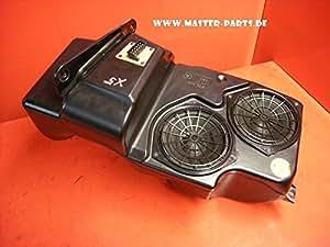 BMW x5 e53 haut-parleur hi-fi avec caisson de basses bassbox professional 8379378 (125) dSP