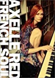 Axelle Red : French Soul - Édition 2 DVD