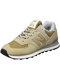 New Balance ML 574 D EBE Hemp