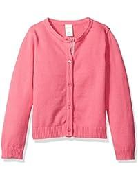 Gymboree Big Girls' Pink Cardigan