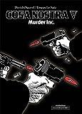 Cosa Nostra 05: Murder Inc