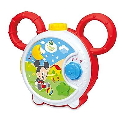 Clementoni 62267.2 Disney - Proyector infantil de Cleas