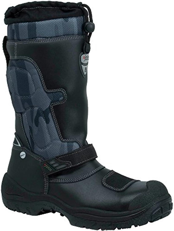 Jalas - Calzado de protección de Piel para hombre