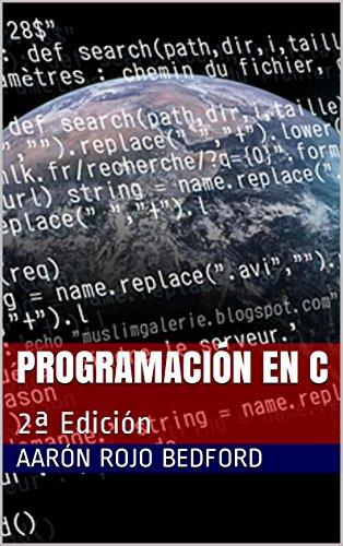 Programación en C: 2ª Edición
