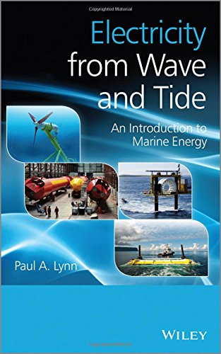 Electricity from Wave and Tide