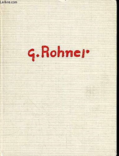 G. Rohner