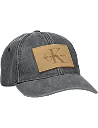 Calvin Klein Jeans Herren Baseball Re-Issue True Icon Cap
