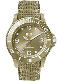 Ice-Watch - ICE sixty nine Khaki - Grüne Herrenuhr mit Silikonarmband - 014554 (Large)