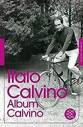Album Calvino (Fischer Klassik)
