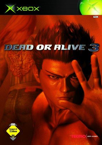 Microsoft Dead or Alive 3