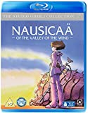 Nausicaa Of The Valley Of The Wind [Edizione: Regno Unito] [Reino Unido] [Blu-ray]