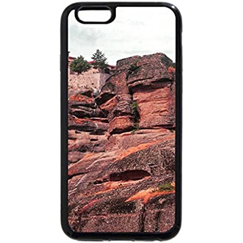 iPhone 6S / iPhone 6 Case (Black) hill top residences