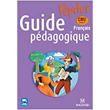 Pépites CM2 : Guide pédagogique (1Cédérom)